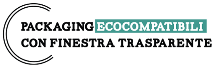 Packaging ecocompatibili