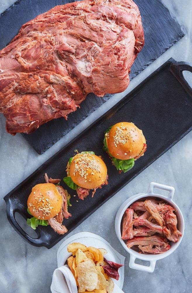 I prodotti | I BBQ