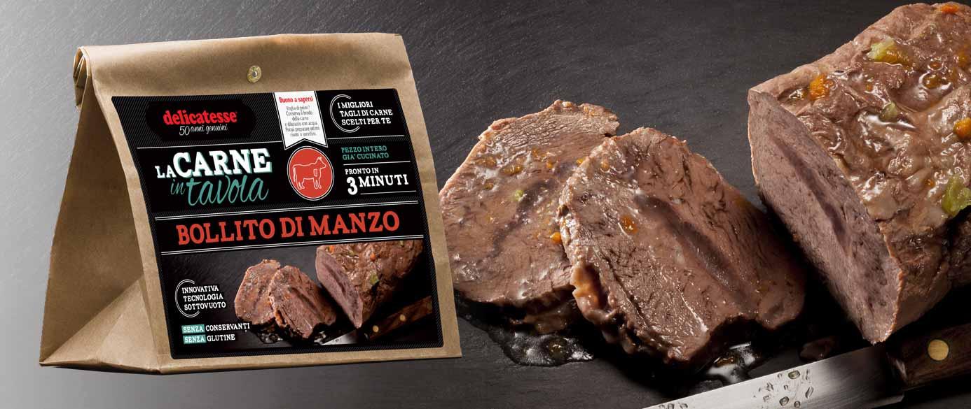 Bollito di manzo | La Carne in Tavola