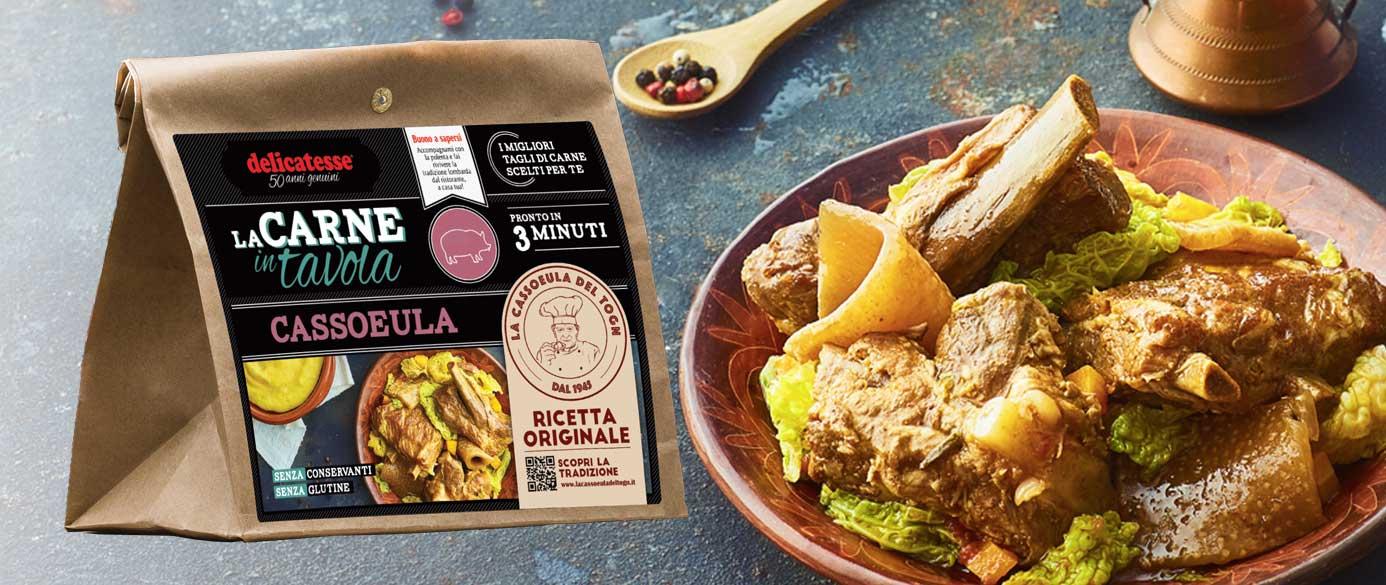 Cassoeula | La Carne in Tavola