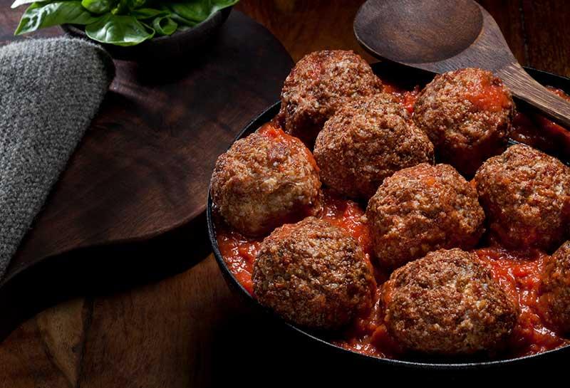 I tradizionali | La carne in Tavola